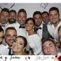 La boda de Paola Delgado Robles y El Carrete Vintage - Fotomatón 6
