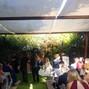 La boda de David bellido y Mediterráneo Restaurante y Salones 9