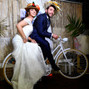 La boda de Rocio Fernandez Betancourt y Mimosa Novias 5