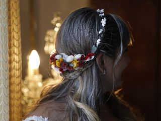 Hip&love - Coronas de flores y tocados 3