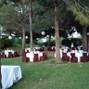 La boda de Fernando Castellar y Jardines de Amaltea 1