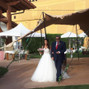 La boda de Alicia Beltrán Hernando y La Huerta Vieja 10