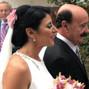 La boda de Carolina Garcia Arrabal y Arte Floral Sweet Carolina 19