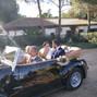 La boda de Patricia Pinilla Marín y Chic Cars 14