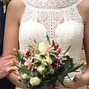 La boda de Cristina H y Elisabet Arte Floral 1