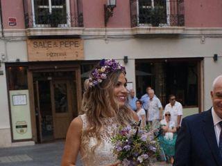 Raquel Fernández de Palencia - Tocados 2
