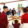 La boda de Osiris Jessenia Alvarez Merlo y Hotel Flamingo 8