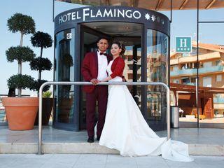 Hotel Flamingo 4
