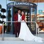 La boda de Osiris Jessenia Alvarez Merlo y Hotel Flamingo 9