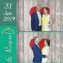 La boda de Raquel Ruiz Garrido y Manuel Callado y Mundo Sugar 22
