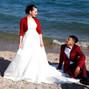 La boda de Osiris Jessenia Alvarez Merlo y Hotel Flamingo 11