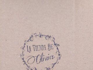 La Tienda de Olivia 1