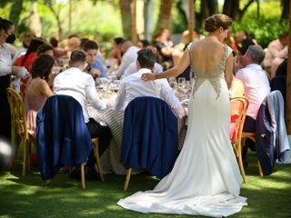 Huerto Montesinos - Catering Cinco 2
