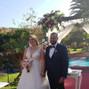 La boda de Frank Ramirez Ramirez y Roes 6