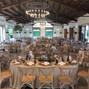 La boda de Angeles Raimundo Gimenez y Huerto de Santa Maria 7