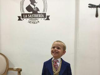La Sastrería Sevilla 3