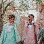 La boda de Fran Folch y Mas de teret - Grupo Casablanca 15