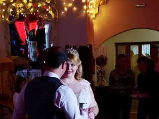 Marbella Wedding 4