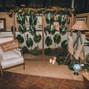 La boda de Cristina y Eventos Zazu 22