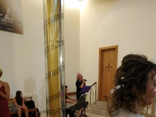 Lorena y María - Piano y voz 2