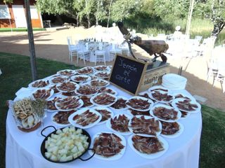 Catering Ainos 4