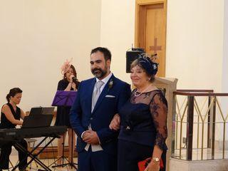 Lorena y María - Piano y voz 4