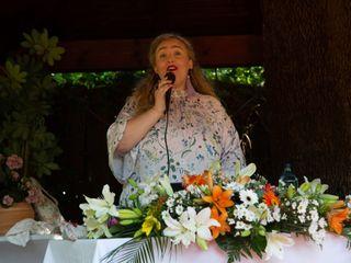 Sonia Benages - Oficiante de ceremonias 3