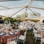 La boda de Alba Cebrecos Eguren y Catering El Jardín 6