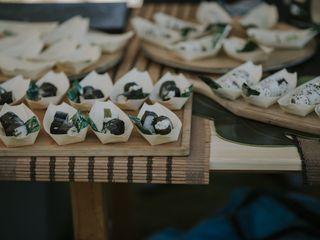 Sushi's Gourmet 5