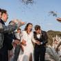 La boda de Georgina Lopez y Fran Decatta 14