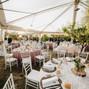 La boda de Alba Cebrecos Eguren y Catering El Jardín 7