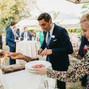 La boda de Alba Cebrecos Eguren y Catering El Jardín 8