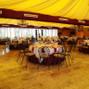 La boda de Mario Crespo y Hacienda Azahares 8