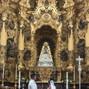 La boda de Miguel Ángel Cañas García y Interfilm Almonte 11