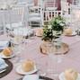 La boda de Alba Cebrecos Eguren y Catering El Jardín 10
