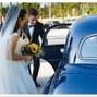 La boda de Verónica Rojo Buceta y BodaClass 7