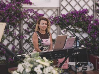 Judith Ruth Balao - voz y piano 2