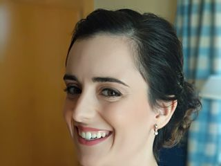 Noelia Martínez Makeup & Hair 4
