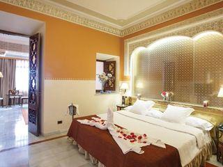 Hotel Alhambra Palace 2