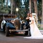 La boda de Teresa y Lumer 12