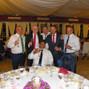 La boda de Mario Crespo y Hacienda Azahares 14