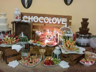 ChocoLove - Fotomatón 1