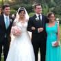 La boda de Giovanna Ceccatto y Sastrería Avenida 5