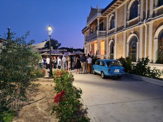 Palacio Bellavista 1