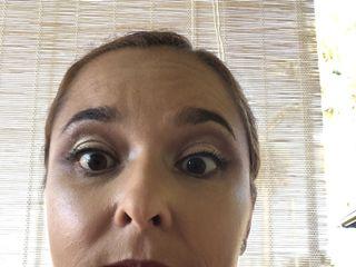 Make up Isora 1