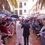 La boda de irene y FlyMovie 21
