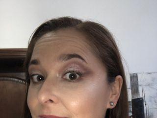 Make up Isora 2