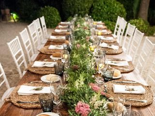 Decoració Floral & Events Porreres 1