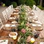 La boda de Cristina y Decoració Floral & Events Porreres 17