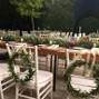 La boda de Cristina y Decoració Floral & Events Porreres 19
